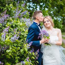 Wedding photographer Elena Fedotova (lenafero). Photo of 05.09.2015