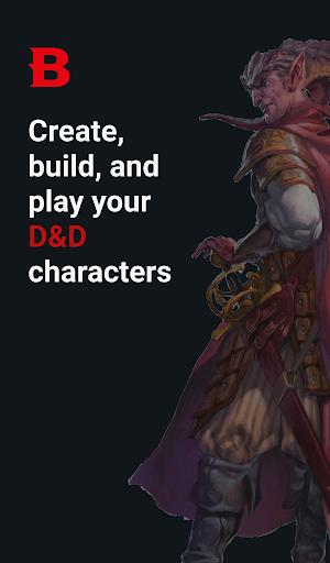 D&D Beyond Player Tools screenshot 17