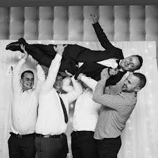 Wedding photographer Sebastian Burakowski (burakowski). Photo of 26.10.2017