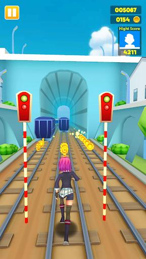 Subway Princess - Endless Run 14 screenshots 6