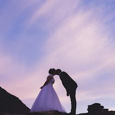 Wedding photographer Grigoriy Filipcov (filipsongreg). Photo of 23.05.2017
