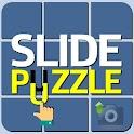 Slide Puzzle Photo icon