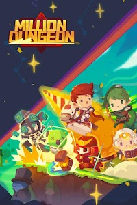 Game Milliondungeon (Early Access) v0.4.2 MOD