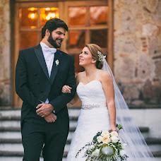 Wedding photographer Bernardo Garcia (bernardo). Photo of 09.05.2018