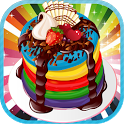 Make Cake : Cooking Games icon