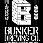 Logo for Bunker Brewery