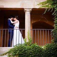 Wedding photographer Raquel Jiménez (RaquelJimenez). Photo of 07.09.2016
