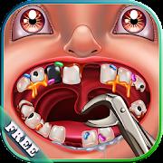 Dentist Hospital Adventure Best Fun Crazy Game