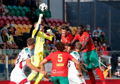 """""""Drie dagen lang een pijnscore van 10 op 10"""": OHL zonder eerste doelman naar KAA Gent"""