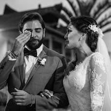 Wedding photographer Ricardo Ranguettti (ricardoranguett). Photo of 20.03.2018