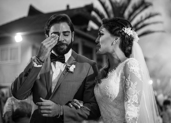 Hochzeitsfotograf Ricardo Ranguettti (ricardoranguett). Foto vom 20.03.2018