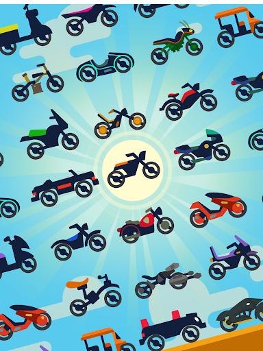 Motor Hero! screenshot 8