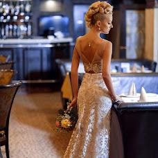 Wedding photographer Sergey Sorokin (semkaaa64). Photo of 28.03.2017