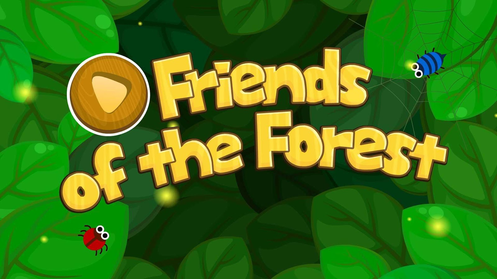 Friends of the Forest - Free- screenshot