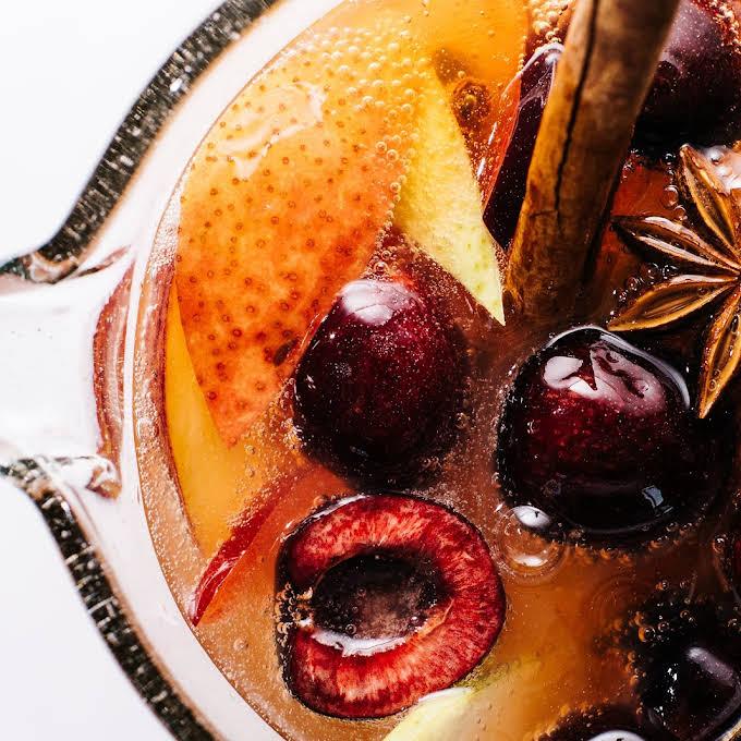 10 Best Prosecco Sangria Recipes