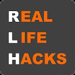 Real-Life-Hacks Icon