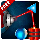 Laserbreak Lite Physics Puzzle icon