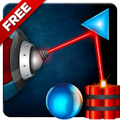 LASERBREAK - Original & Best Physics Puzzle Game