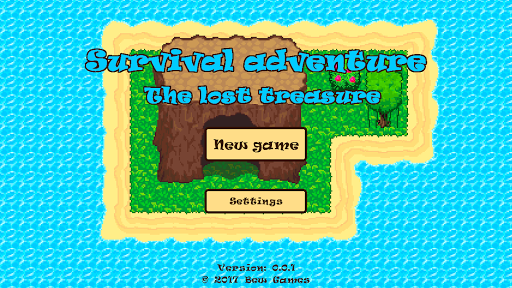 Survival RPG - Lost treasure adventure retro 2d 5.4.1 screenshots 13