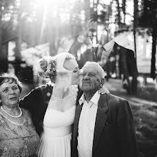 Wedding photographer Darya Andrievskaya (DaryaA). Photo of 28.07.2015