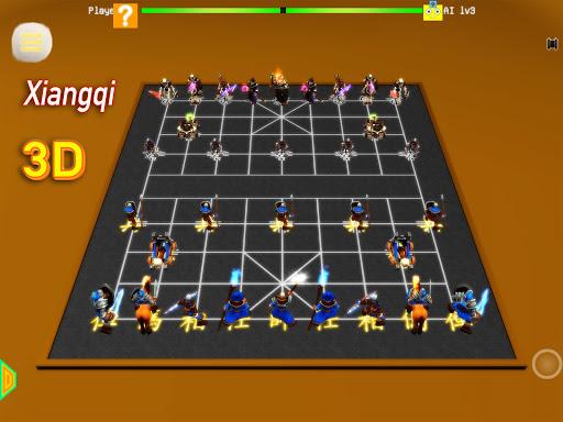 World Of Chess 3D Free : Real Battle Chess Online 6.0.2 Screenshots 13