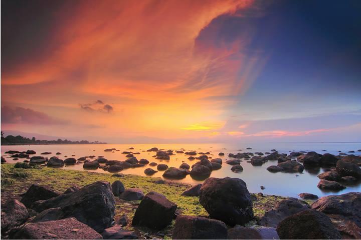 by Muhammad Fahmi - Landscapes Sunsets & Sunrises