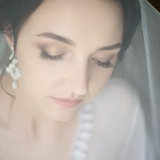 Wedding photographer Anna Kuzma (Kuzmanna). Photo of 22.09.2017