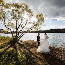 Wedding photographer Vitaliy Brazovskiy (Brazovsky). Photo of 11.10.2016