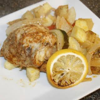 Rainbow Chicken Recipes.