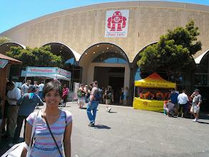 Photo: Bay Area Maker Faire 2013