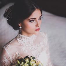 Wedding photographer Ekaterina Goncharova (EkaGoncharova). Photo of 12.03.2016