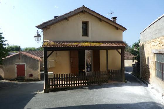 Vente maison 3 pièces 70 m2