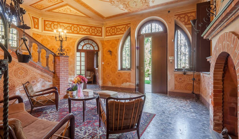 Villa avec jardin et terrasse Cavallirio
