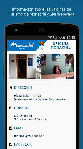 Turismo Monachil