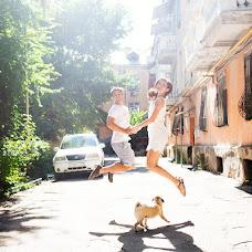 Wedding photographer Alina Biryukova (Airlight). Photo of 30.07.2015
