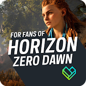 Fandom: Horizon Zero Dawn