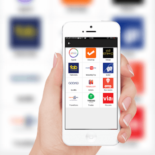 All in one online indian shopping free App 2017 - náhled