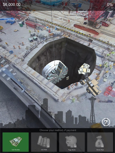 Bertha Digs Seattle  screenshots 7