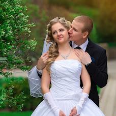 Wedding photographer Viktoriya Besedina (Vikentyi). Photo of 18.05.2015
