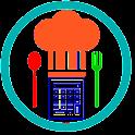 Calculadoras de Cocina icon