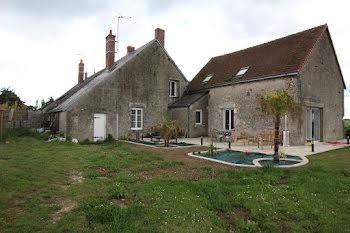 maison à Selommes (41)