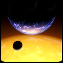 Titans of Space® Cardboard VR icon