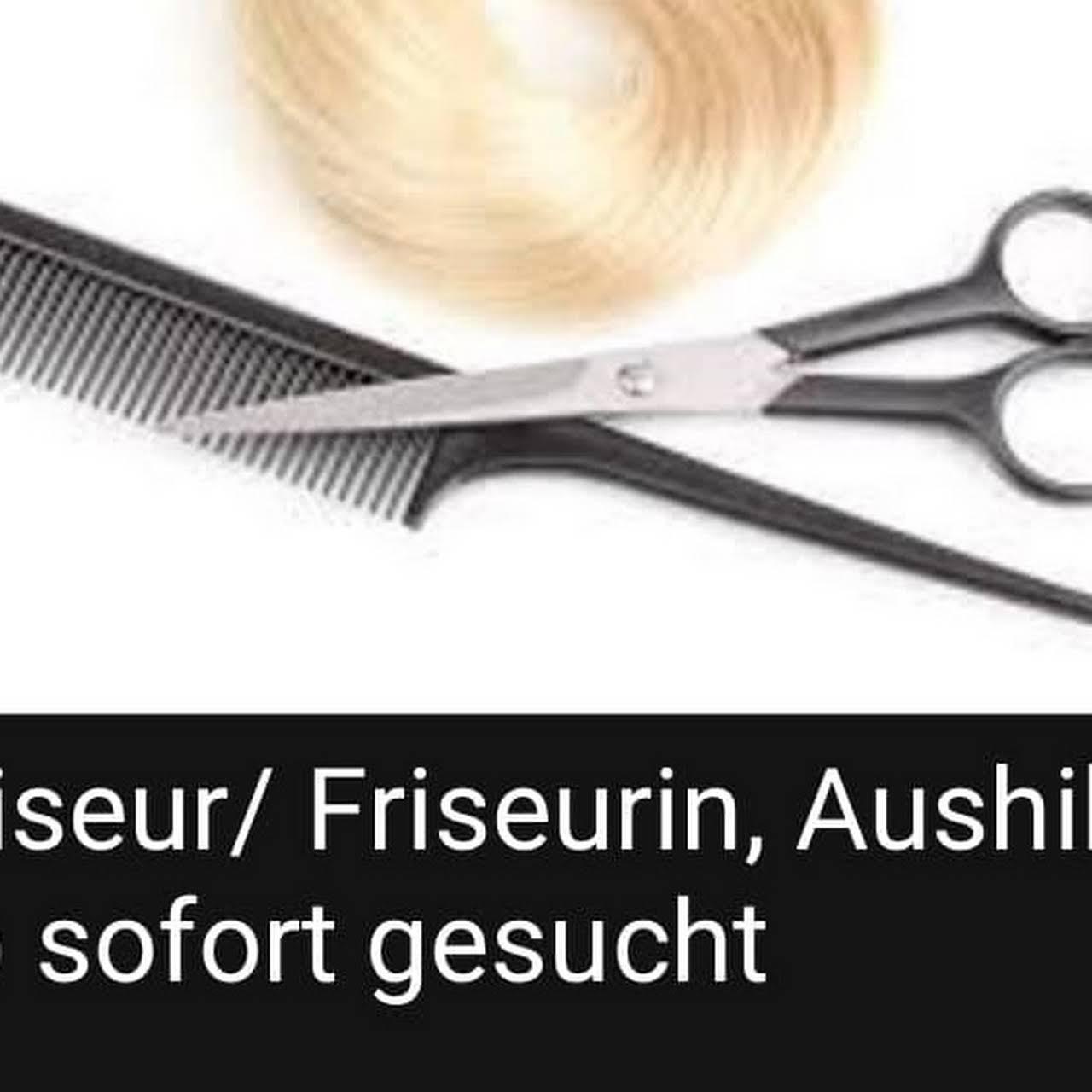 Friseur Salon Hila Im Kaufland Freising Friseursalon In Freising