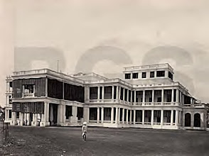 Photo: Government house.