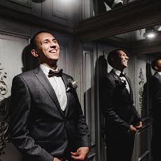 Wedding photographer Dmitriy Chernyavskiy (dmac). Photo of 27.03.2018