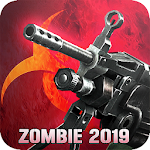 Zombie Defense Shooting: FPS Kill Shot hunting War 2.3.3
