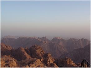 Photo: Monte Sinai. Montañas Azules Egipto http://www.viajesenfamilia.it/