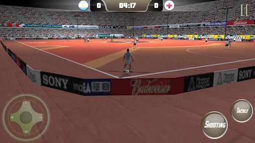 Futsal Football 2 1.3.6 screenshots 8