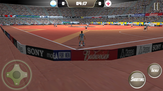 Futsal Football 2- screenshot thumbnail