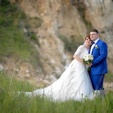 Wedding photographer Andrey Klevcov (Fellow). Photo of 07.07.2016